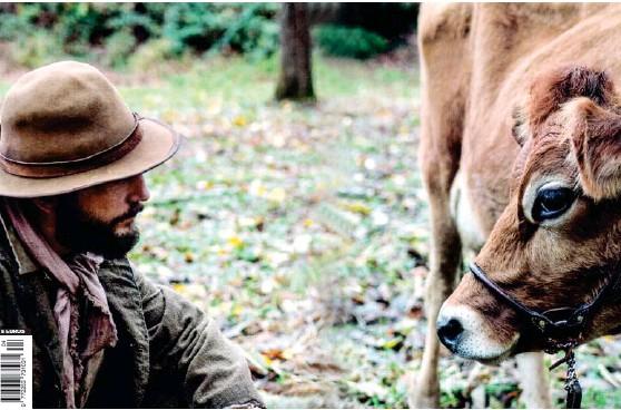 FIRST COW DE KELLY REICHARDT